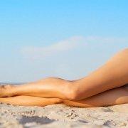 φλεβικές παθήσεις στην παραλία