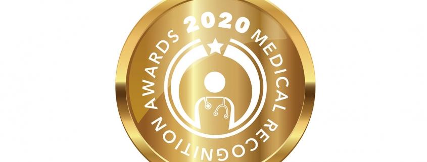 βραβείο-ιατρικής-Αναγνωρισιμότητας-2020-veincenter-Αθανάσιος-Σιαφάκας